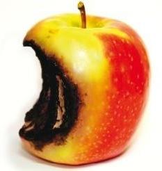 rotten.apple